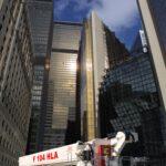 F104HLA Skyscrapers