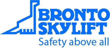 Bronto Skylift logo